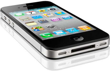 verizon-iphone-4 iPhone 5 Possibly Delayed, iPad 2 in April