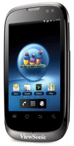 viewsonic-viewpad-v350  ViewSonic ViewPad 10Pro Tablet Dual Boots Windows and Android + Dual Sim V350 Smartphone