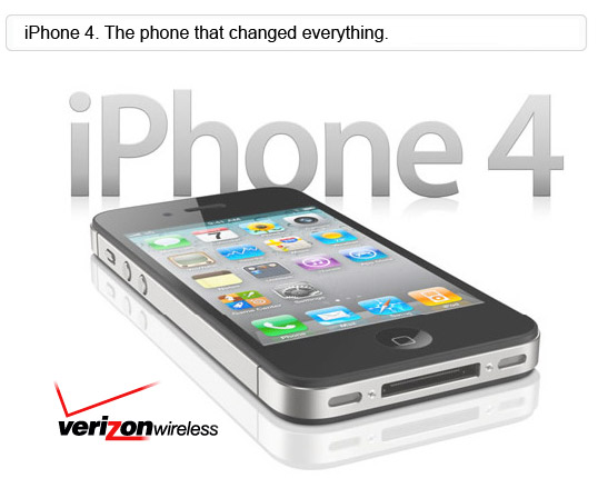 vzw-iphone Verizon iPhone now available to everyone