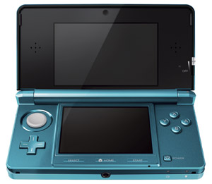 3ds Nintendo 3DS Tackles Piracy with Remote Kill Switch?