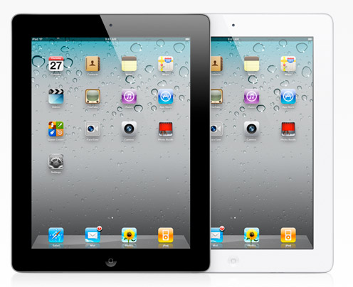 ipad2-cost iPad 2 Costs Pretty Much the Same as First iPad in Materials