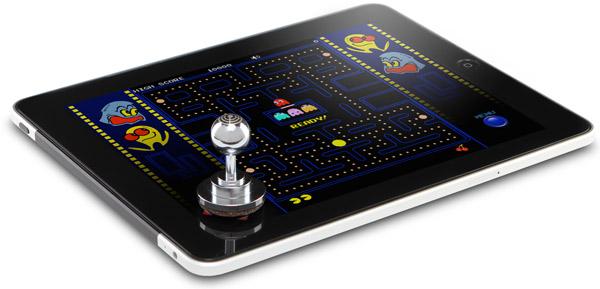 joystick-it2 Review: JoyStick-IT iPad Arcade Stick Lacking Joy and Stick