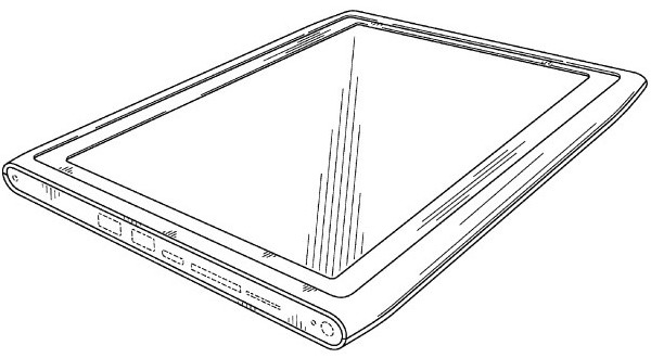 nokia-n8-tablet  Patent Stretches Nokia N8 to Tablet-Sized Proportions