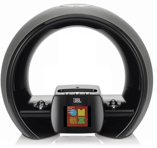 product_full-view2  JBL On Air Wireless Speaker with AirPlay Makes the Rounds