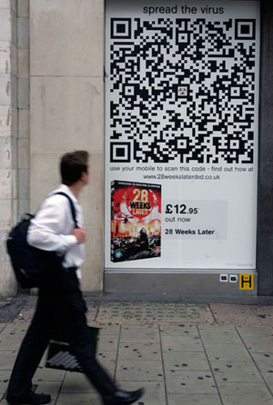 qr-code Google Effectively Kills QR Codes for Good