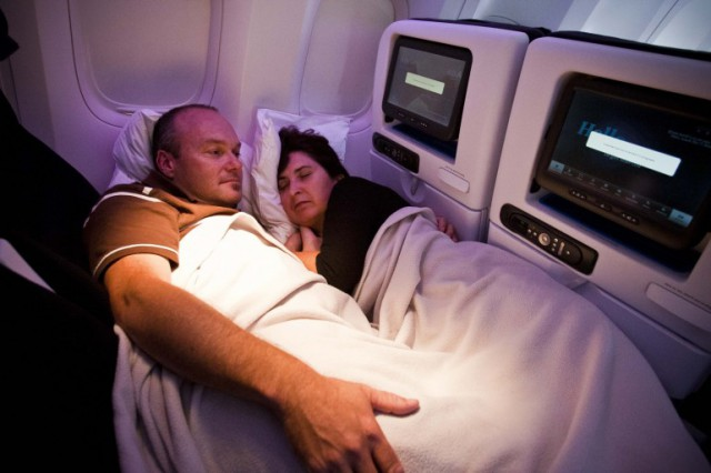 cuddle-class-640x426  Skycouch Cuddle Class Takes Off with Air New Zealand