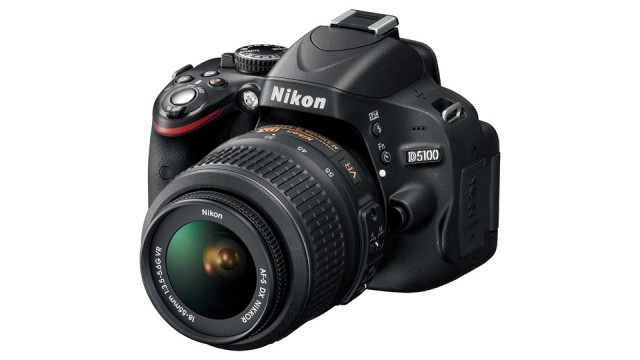 d5100mmain-640x360 Nikon D5100 DSLR Does HDR And Night Vision Too