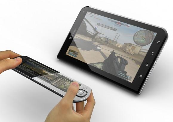 gamestop-tablet GameStop Gaming Tablet Set for Release This Year?