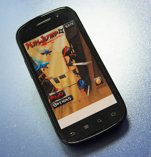 googlenexuss-1 REVIEW: Google Nexus S Smartphone (850/1900 Version)