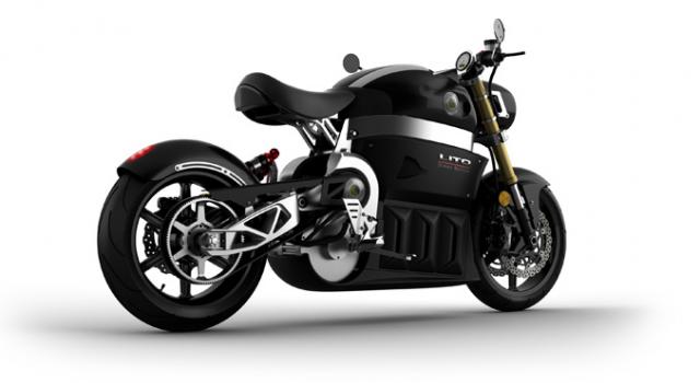 lito-sora-electric-motorcycle-6-640x350 Lito Sora Electrobike Boasts 300km Range, 200km/h Top Speed