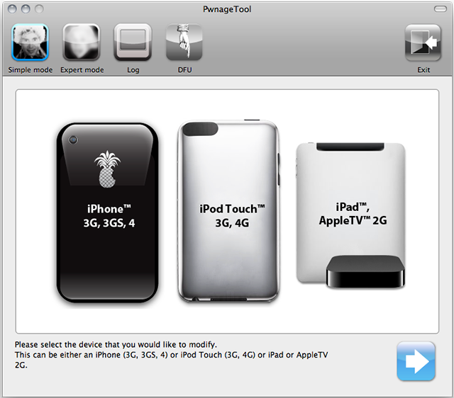 pwnage-tool 4.3.1 Jailbreak Untether Released: iPad 2 Users Left Hanging