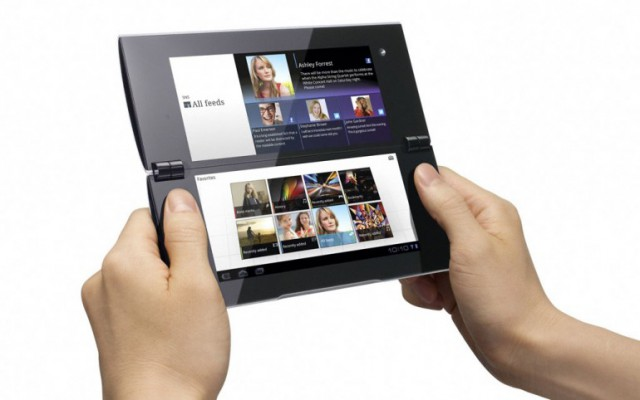 sony-tablet-android-3-7-640x400 Sony Unveils Android 3.0 HoneyComb Tablets with Dual-Screen too