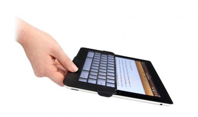 OnehandLifting_SiloHRa-640x379  iKeyboard Adds Tactile Feel to iPad Keyboard