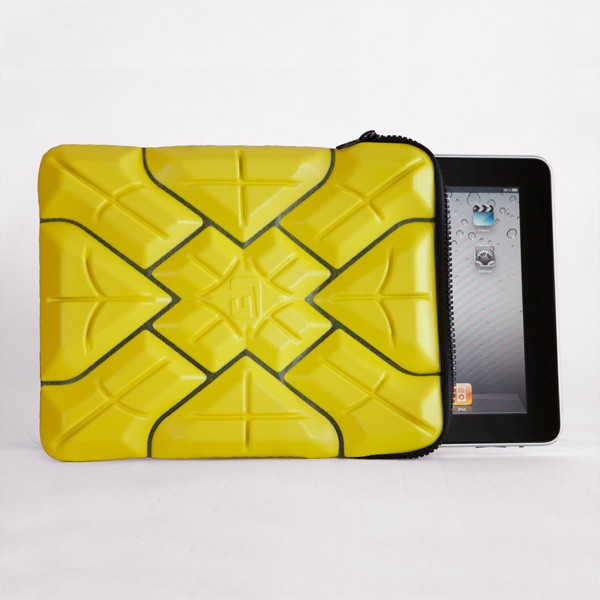 g-form-laptop-case-1 Survive 20 Foot Drops with Rugged iPad, MacBook Extreme Sleeve
