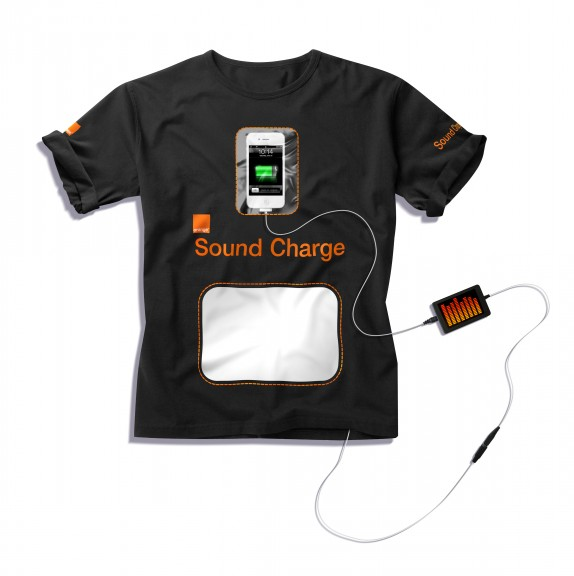 ORANGE-SOUND-CHARGE-01_jpg_autothumb_w-574_scale Sound-charging t-shirt will debut at Glastonbury Festival