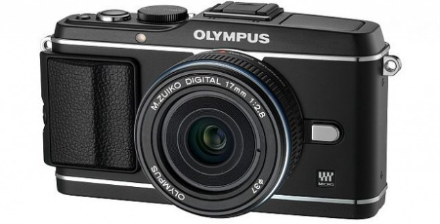 Olympus-PEN-Ep3-650x332-640x326 Olympus PEN E-P3 micro four-thirds camera gets priced and dated