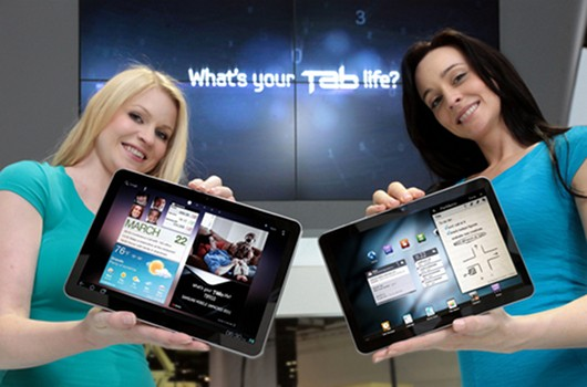 aa-samsung-galaxy-tab-101 In-Flight Entertainment: American Airlines now handing out Samsung Galaxy Tab 10.1