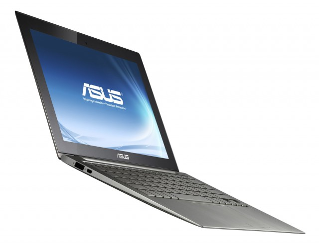 asus-ux21-computex-2011-ultrabook-2-640x489 Intel's Ultrabooks Are Super Slim and Powerful