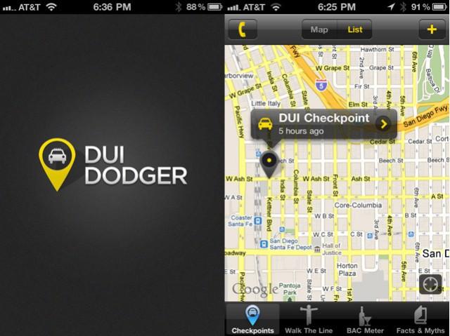 duidodger-640x479 Apple Cracks Down on DUI Apps