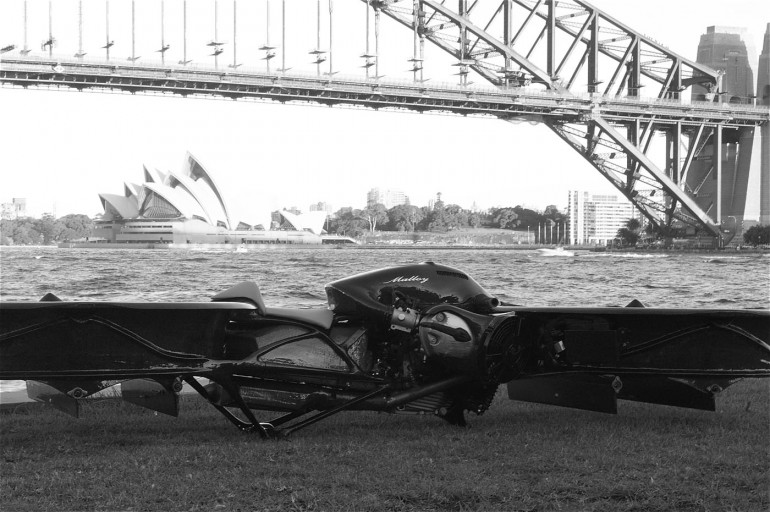 hoverbike-6 Hoverbike Prototype Could Fly up to 10,000 Feet