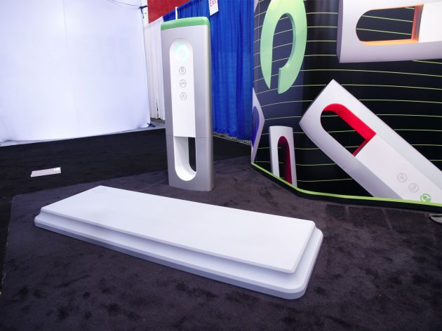 plug-free-charger Wireless EV Charging To Become A Factory Option?