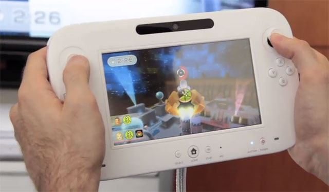wiiu Nintendo Wii U Brings a Whole New Gaming Experience