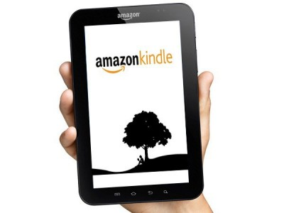 Amazon-Tablet Amazon tablet to combat Apple iPad this October