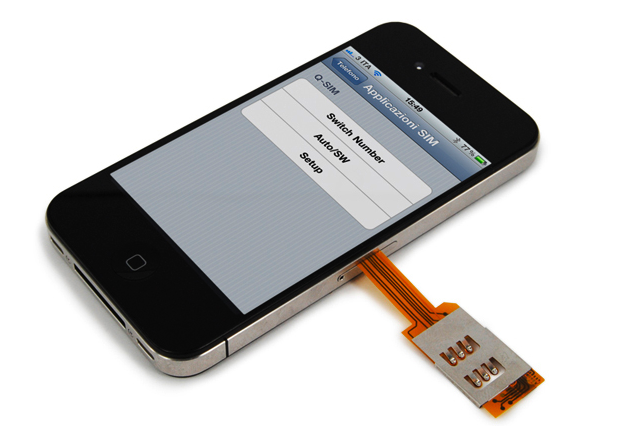 Picture-4 VaValiero Cover lets you get two SIM cards on your iPhone 4