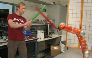 Picture-61  Jedibot engages in real lightsaber battle with you via Kinect