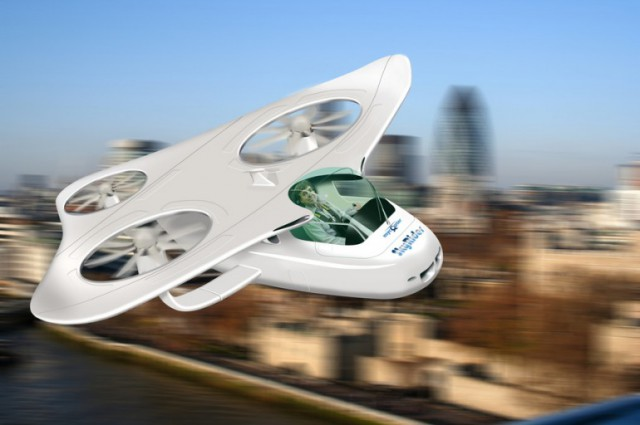 mycopter-640x425 EU Puts Aside 6 Million for Gas-Guzzling Flying Car
