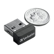 netbook_drive_Scale Verbatim Store 'n' Stay USB is Smaller than a Dime