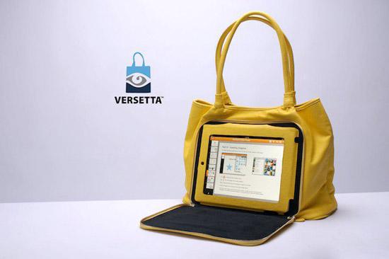 versetta-bags The iPad 2 purse case from Versetta