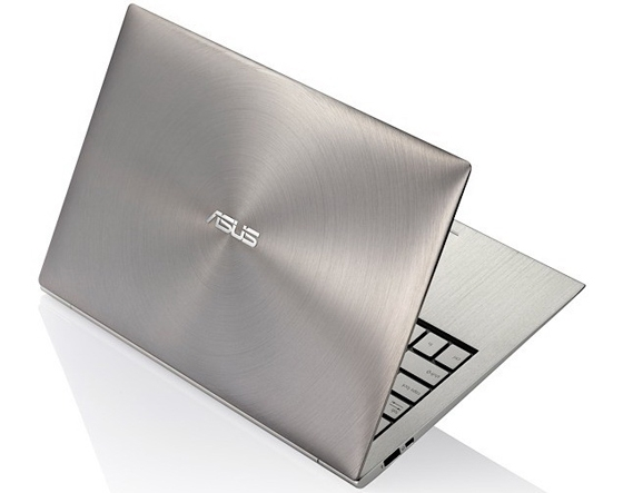 UltrabookAsus  Intel fueling all day lasting Ultrabooks with $300M injection