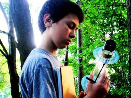 aidan2 13-year-old improves solar efficiency using Fibonacci Sequence