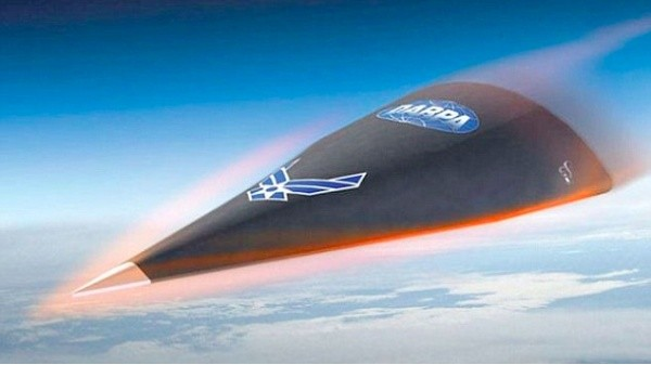 darpa Falcon HTV-2 hypersonic jet by DARPA gets lost in flight again