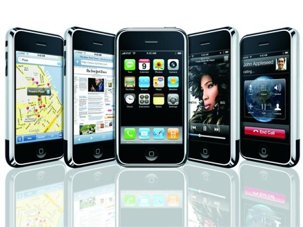 i-phone-3g Rumor: iPhone 5 bumped to October, going SIM-less