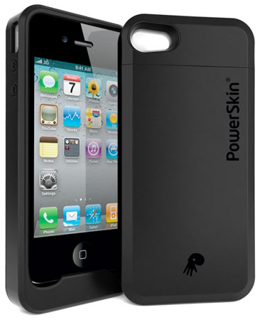 powerskin-1 Review: iPhone 4 PowerSkin battery pack