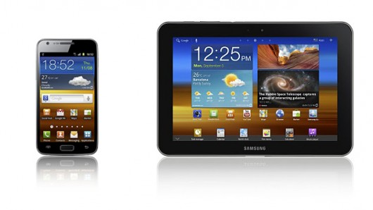 samsung-galaxy-lte Samsung unveils LTE versions of GALAXY S II and GALAXY Tab 8.9
