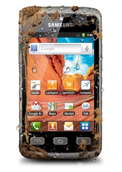 samsung-galaxy-xcover-2 Samsung Galaxy Xcover is built to withstand fire and water