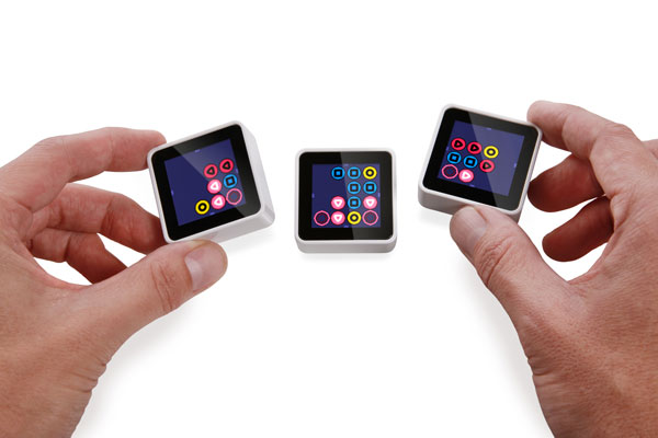 sifteo_chroma_shuffle_600  Pre-orders begin for intelligent Sifteo cubes, shipping next month