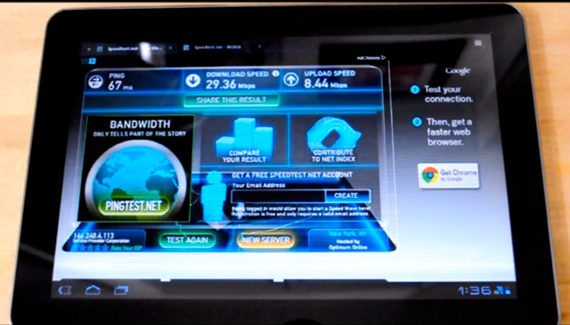 verizon-4g-galaxytab  Galaxy Tab 10.1 4G averages 30 Mbps on real Verizon LTE network test