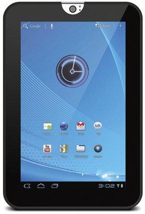 """Toshiba-Thrive-7-Tablet Toshiba Thrive 7"""" Tablet shipping in November for $400"""