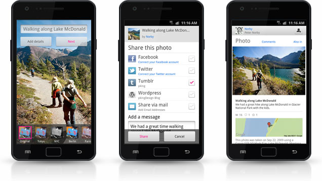 android_hero Flickr's new app for Android lets you filter and tag