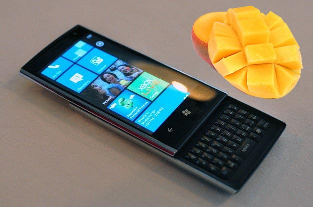 dvp-copy  WP 7.5 Mango rolling out to Dell Venue Pro owners later this fall