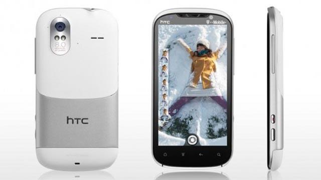 htcamaze  T-Mobile getting Mango-flavored HTC Radar 4G and Gingerbread-laden HTC Amaze 4G
