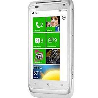 htcradar  T-Mobile getting Mango-flavored HTC Radar 4G and Gingerbread-laden HTC Amaze 4G