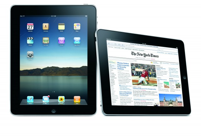 ipad_2up_hometimes-640x438 iPad continues to drive growth of media tablet shipments
