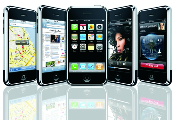 iphone-5 Will iPhone 5 be accompanied by iPhone 4 Plus?
