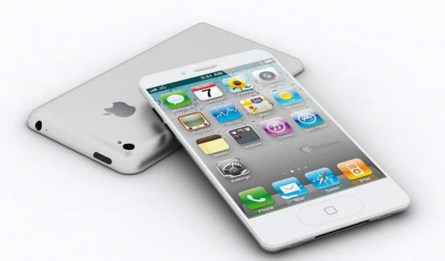 iphone5new Apple iPhone 5 launch date set for October 14?