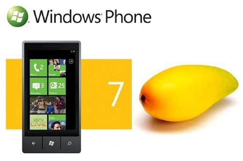 mangofeatures  WP7.5 Mango comes with tethering, multitasking, scouting